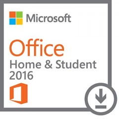 Microsoft Office HOME & STUDENT 2016 (1PC)